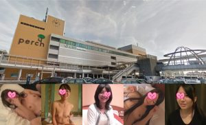 土浦で不倫した人妻セフレ5人のセックス画像を晒す【茨城】