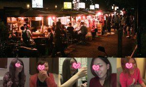 ハメ撮りした福岡のビッチなセフレ5人の画像がこちら【福岡市周辺】