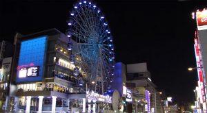 名古屋の出会いスポット20選!栄~名駅周辺多数