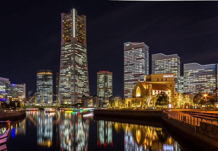 横浜の出会いスポット14選!居酒屋&バーからクラブ・ストナンまで