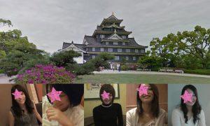 岡山でセフレにしたヤリマン5人のハメ撮り画像を晒してみるwww