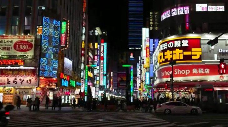 東京のハプニングバーは男一人でもエッチ可能?都内のハプバー全店紹介