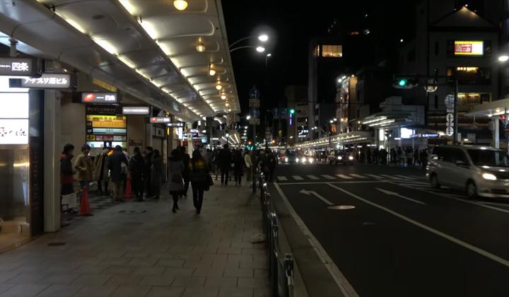 京都のゲイスポット32選!売り専やハッテン場など
